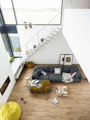 laminat laminatboden diele ld 300 20 s melango erfurtholz. Black Bedroom Furniture Sets. Home Design Ideas