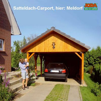 satteldachcarport mit 30 neigung carport malchow. Black Bedroom Furniture Sets. Home Design Ideas