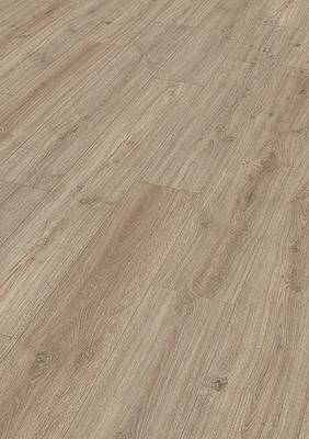 laminat klassischer laminatboden ld 75 s eiche arcadia 6412 erfurtholz. Black Bedroom Furniture Sets. Home Design Ideas