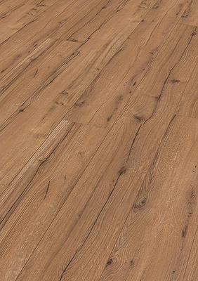 klassischer laminatboden ohne fase neu laminatboden classic ld 95 von meister eiche. Black Bedroom Furniture Sets. Home Design Ideas