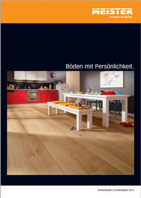 b den meister katalog parkett funierboden erfurtholz. Black Bedroom Furniture Sets. Home Design Ideas