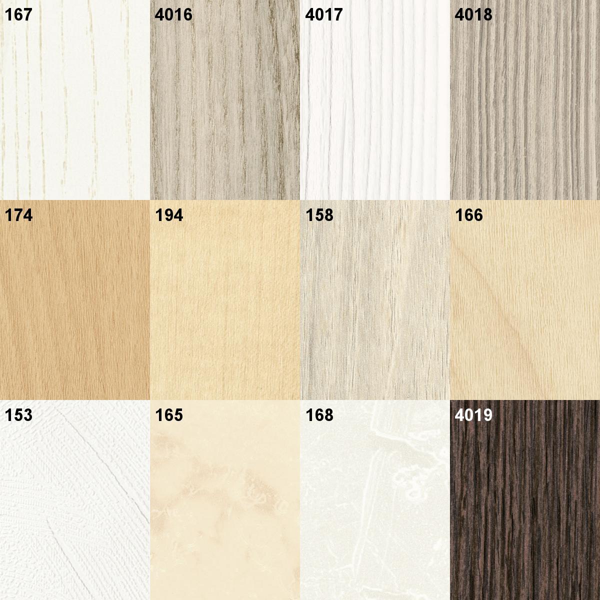 Cool Paneele für Wand und Decke - Meister Paneele Terra DP 200 mit  XF91
