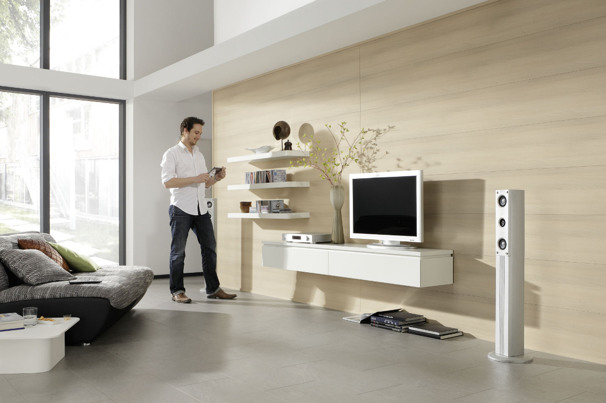 paneele f r wand und decke erfurtholz. Black Bedroom Furniture Sets. Home Design Ideas