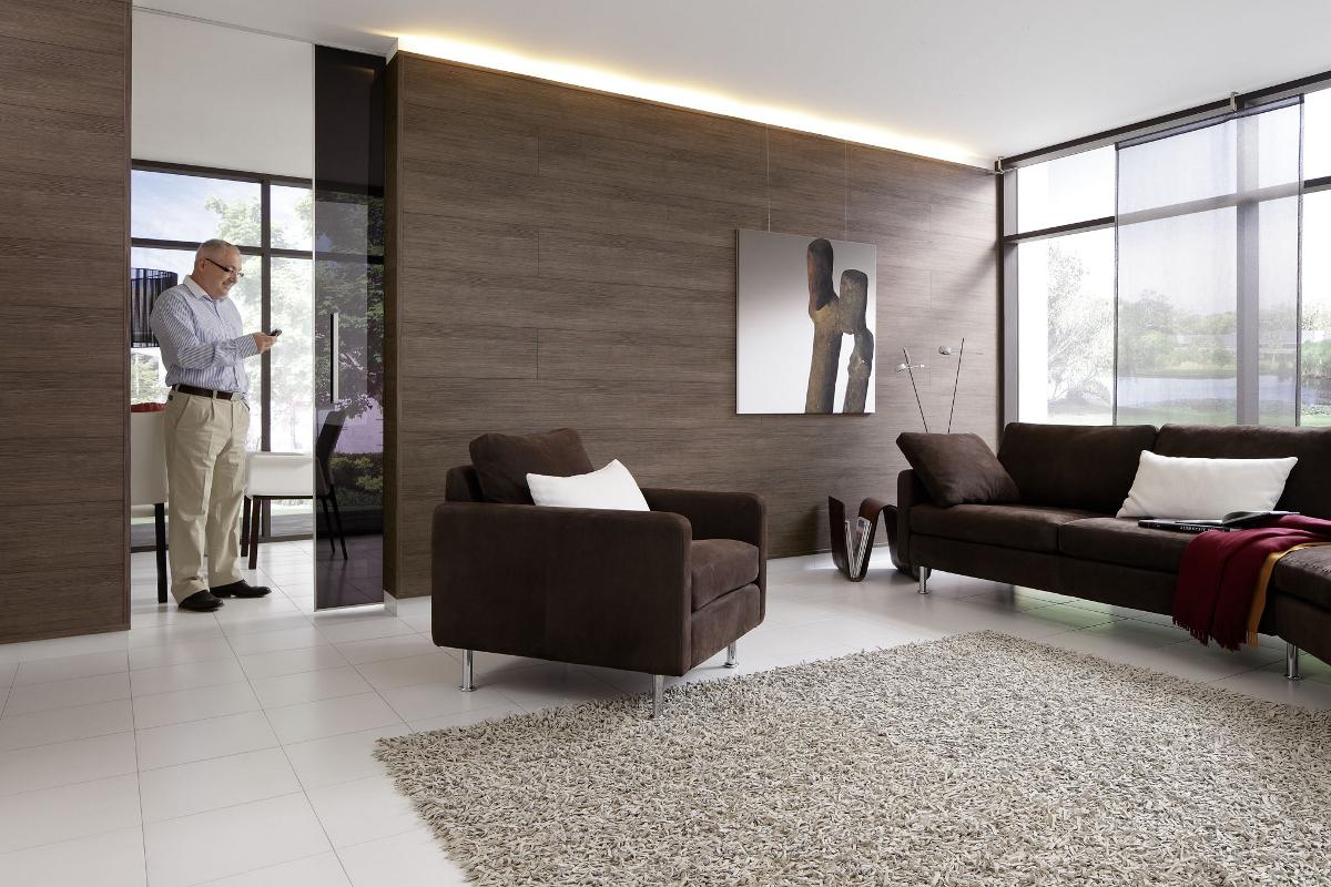 paneele f r wand und decke meister paneele bocado 250 erfurtholz. Black Bedroom Furniture Sets. Home Design Ideas