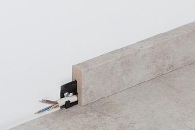 leisten und profile sockelleisten f r nadura b den erfurtholz. Black Bedroom Furniture Sets. Home Design Ideas