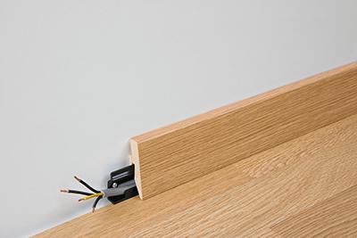 leisten und profile sockelleiste profil 3 pk f r meister laminat lc 200 s erfurtholz. Black Bedroom Furniture Sets. Home Design Ideas